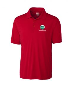 Cutter Buck Men's Polo Shirt