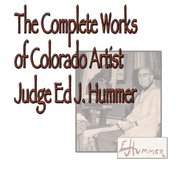 Judge Ed J. Hummer Catalog image